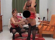 Jazmina y Delia y el falso productor porno - foto 8
