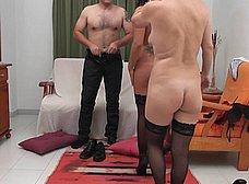 Jazmina y Delia y el falso productor porno - foto 32
