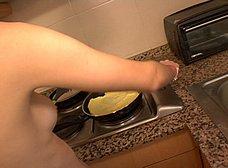 El desayuno de Ainara: tortillas de lefa - foto 48