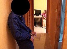 Dependienta de ropa quiere triunfar en el porno - foto 7