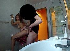 Dependienta de ropa quiere triunfar en el porno - foto 26