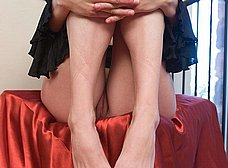 Madura divorciada guarreando con su nuevo amante - foto 15