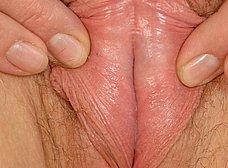 Cincuentona tetona de chocho peludo - foto 15
