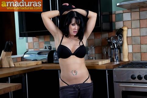 Cuarentona se apunta a los contactos porno - foto 5