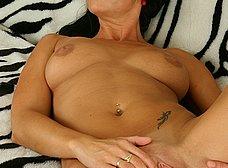 Chat porno casero con una madura milf - foto 12