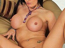 El culazo de la madura en el chat porno - foto 13
