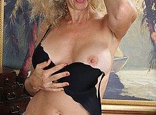 Fotos porno amateur de una madura espectacular - foto 8