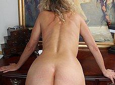 Fotos porno amateur de una madura espectacular - foto 12