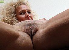 Fotos porno amateur de una madura espectacular - foto 14