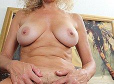 Fotos porno amateur de una madura espectacular - foto 15