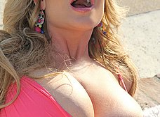 Madura de tetas increibles: Kelly Madison - foto 6