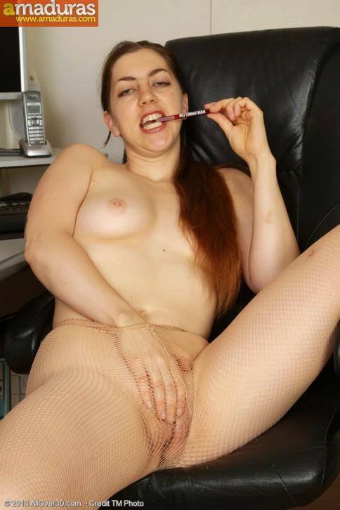 Zorrita Milf