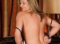 La jueza se masturba pensando en los abogados - foto 12