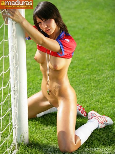 Te gusta el futbol? A mi hoy me encanta … - foto 22