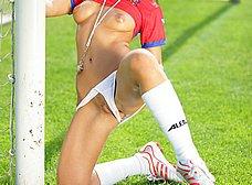 Te gusta el futbol? A mi hoy me encanta … - foto 12