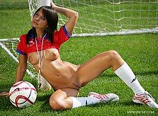 Te gusta el futbol? A mi hoy me encanta … - foto 17