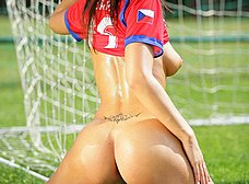 Te gusta el futbol? A mi hoy me encanta … - foto 20