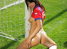 Te gusta el futbol? A mi hoy me encanta … - foto 21