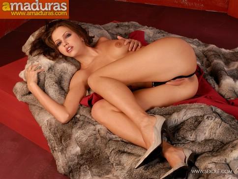 A cuatro patas en la webcam porno xx - foto 4