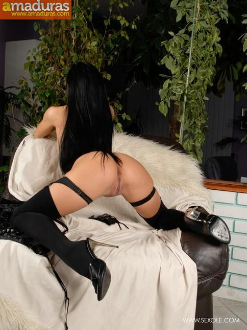 ¿Te dejarias dominar por una diosa asi? - foto 22