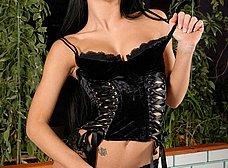 ¿Te dejarias dominar por una diosa asi? - foto 13