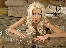 En el salon de casa con ganas de masturbarse - foto 13