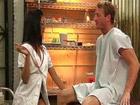 La enfermera asiática y sus métodos curativos …