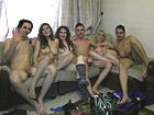 Increible orgia amateur de parejitas españolas