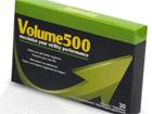 Volume 500 incrementador de esperma