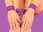 Esposas cuádruples para pies y manos