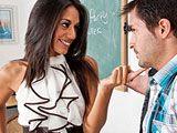 El ultimo dia de clase de la profesora - Varios