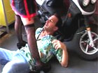 Madura milf se folla al mecanico de la moto