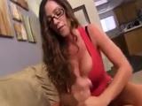 La experiencia de mi segura pajeandome a dos manos - Masturbaciones
