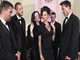 La viuda se folla a todo lo que se mueve en el funeral de su marido