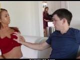 Reena Sky y Jill Kassidy juntas por el sexo
