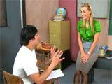 La profesora y el repetidor - Varios