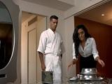El semental Ramon Nomar se folla a la guapa empleada del hotel