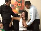 El video porno de mi madre en el trabajo