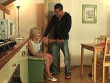 Sexo en casa de mi novia con su madre - Varios
