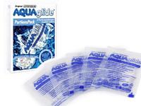Kit de bolsillo 6 lubricantes monodosis AQUAglide