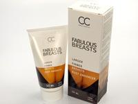 Crema reafirmate pechos Fabulous Breast Cream