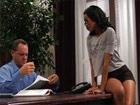 El mito erótico de follarse a la secretaria