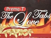 Afrodisiaco The Love Tabs (20 capsulas + 4 gratis)