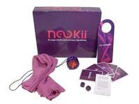 Juego para parejas Nookii