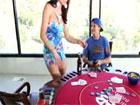 La madre paga las deudas de poker del hijo