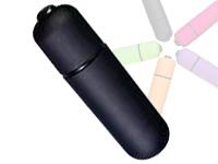 Bala vibradora MaxPassion negra
