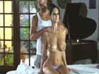 Las tetazas de Ava Addams seducen al masajista