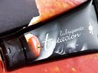 Lubricante Tentación sabor chocolate